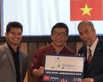 Khởi nghiệp Việt Nam vào hệ sinh thái khu vực ASEAN