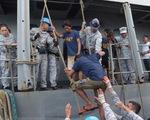 Philippines bác đề nghị điều tra chung vụ đâm tàu của Trung Quốc