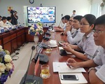 TP.HCM xây dựng kho dữ liệu dùng chung tại Công viên phần mềm Quang Trung
