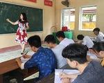 Hà Giang, Sơn La, Hòa Bình  chuẩn bị thi THPT quốc gia ra sao?