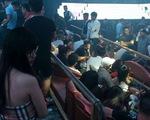 Đồng Nai: Gần 200 nam thanh nữ tú trong quán bar dương tính với ma túy