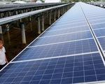 Long An: 3 trên 16 dự án điện mặt trời kịp