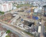 Dự án gần 1.300 căn hộ bị xử phạt do xây trái phép