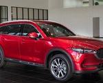 Thaco ra mắt mẫu xe Mazda CX-8, giá từ 1,149 tỉ đồng