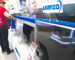 Báo cáo Bộ Công thương về hoạt động của Asanzo