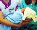 Cứu sống mẹ con sản phụ vỡ tử cung, suy tim thai