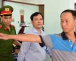 Xử ông Nguyễn Hữu Linh nghi dâm ô bé gái: Tòa trả hồ sơ