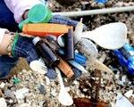 Dọn rác không chỉ là trào lưu