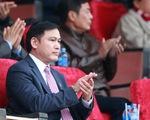Ai sẽ thay ông Cấn Văn Nghĩa làm phó chủ tịch tài chính VFF?