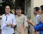 30 thí sinh, 2 giám thị bị đình chỉ trong ngày thi đầu tiên