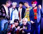 Nhóm nhạc Hàn Quốc BTS đạt 6 kỷ lục Guinness trong 2 tháng