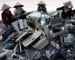 Thu hồi, tái chế rác thải: Chờ nhiều