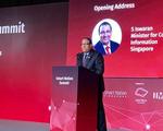 Singapore đi tắt đón đầu kinh tế kỹ thuật số như thế nào?