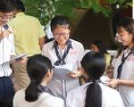 Bắt đầu 150 phút thi lý, hóa sinh, đón đọc đề và gợi ý bài giải trên Tuổi Trẻ Online