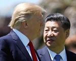 Ông Trump: Sẽ áp thuế nếu không đạt thỏa thuận với ông Tập tại G20