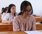 Công bố điểm sàn xét tuyển vào các trường thuộc ĐH Đà Nẵng