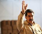 Venezuela phá âm mưu đảo chính, ám sát tổng thống Maduro