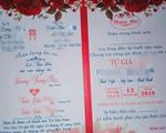 Sự thật về tấm thiệp hồng 1 chú rể cưới 2 chị em ruột