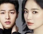 Song Joong Ki và Song Hye Kyo của