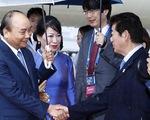 Việt Nam đánh giá cao Nhật góp phần duy trì hòa bình ở Biển Đông