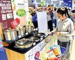 Đi siêu thị Co.opmart: An tâm mua hàng, nhận quà độc quyền cao cấp