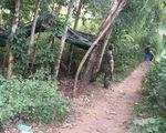 Biên phòng túc trực các đường mòn biên giới, đóng cửa 2 đường