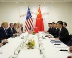Mỹ không áp thêm thuế lên hàng Trung Quốc