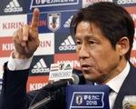 Cựu HLV tuyển Nhật Bản dẫn dắt tuyển Thái Lan