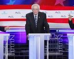 Coi ứng viên đảng Dân chủ tranh luận trên truyền hình, ông Trump chê