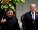 BBC: Ông Trump từng đề nghị đưa ông Kim Jong Un về Triều Tiên bằng Air Force One
