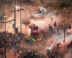 Hơn 750.000 người đón Liverpool