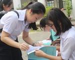 Bộ GD-ĐT công bố đáp án môn ngữ văn thi THPT quốc gia