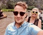 Du khách Nam Phi mất tích bí ẩn ở Việt Nam?