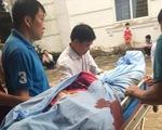 Chiến sĩ biên phòng hi sinh vì trúng đạn khi đánh án ma túy