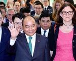 Việt Nam và EU chính thức ký