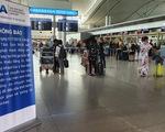 Trước ngày sân bay Tân Sơn Nhất