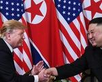 Tình báo Hàn Quốc: Ông Kim Jong Un sẽ gặp ông Trump trước tháng 12