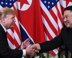 Mỹ vẫn tiếp xúc kín với Triều Tiên, tìm cách hồi sinh đàm phán hạt nhân