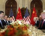 Mỹ tố Trung Quốc