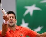 Đánh bại Struff, Djokovic đi vào lịch sử Roland Garros