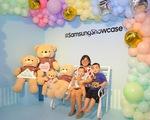 Samsung Showcase tổ chức chuỗi hoạt động sáng tạo cho bé