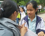 Hơn 6.400 thí sinh phải thi lại lớp 10, không chỉ vì giám thị ký nhầm