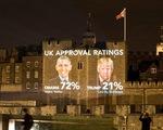 Ông Trump thăm Anh: Lãnh đạo trải thảm đỏ, dân la ó, biểu tình
