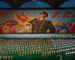 Triều Tiên bán vé xem đồng diễn Mass Games đến... 900 USD