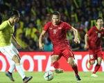 Lịch thi đấu của tuyển Việt Nam ở vòng loại thứ 2 World Cup 2022