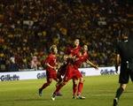 Anh Đức ghi bàn phút cuối, Việt Nam đá bại Thái Lan