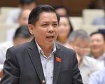 Bộ trưởng Nguyễn Văn Thể: Tổng thầu Trung Quốc thiếu kinh nghiệm vận hành