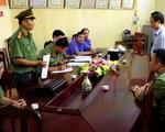 Vụ gian lận thi cử ở Hà Giang: Nâng điểm do