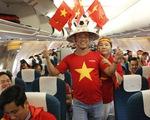 Tour xem Việt Nam đá chung kết King