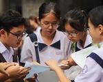 TP.HCM công bố đáp án các môn thi tuyển sinh lớp 10